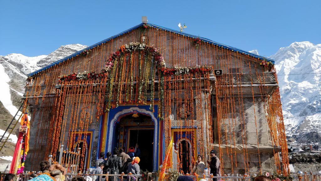 Best Time To Visit Kedarnath Temple