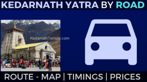 haridwar-to-kedarnath-by-road