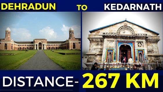 dehradun-to-kedarnath