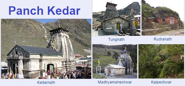 panch-kedar-temple-name
